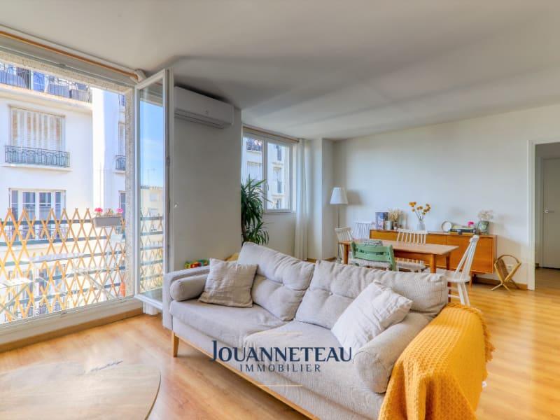 Vente appartement Vanves 448000€ - Photo 17