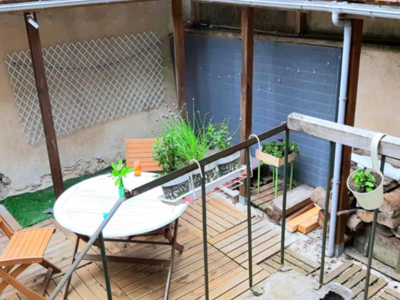 Sale house / villa Lizy sur ourcq 136000€ - Picture 5