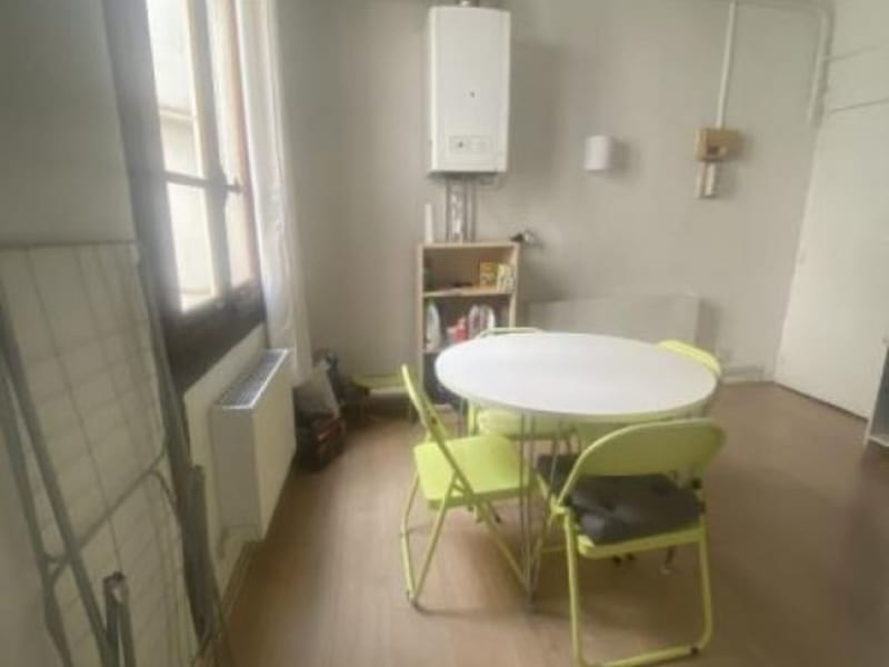 Sale apartment Toulouse 239400€ - Picture 5