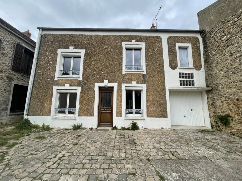 Rental house / villa Nozay 1145€ CC - Picture 11