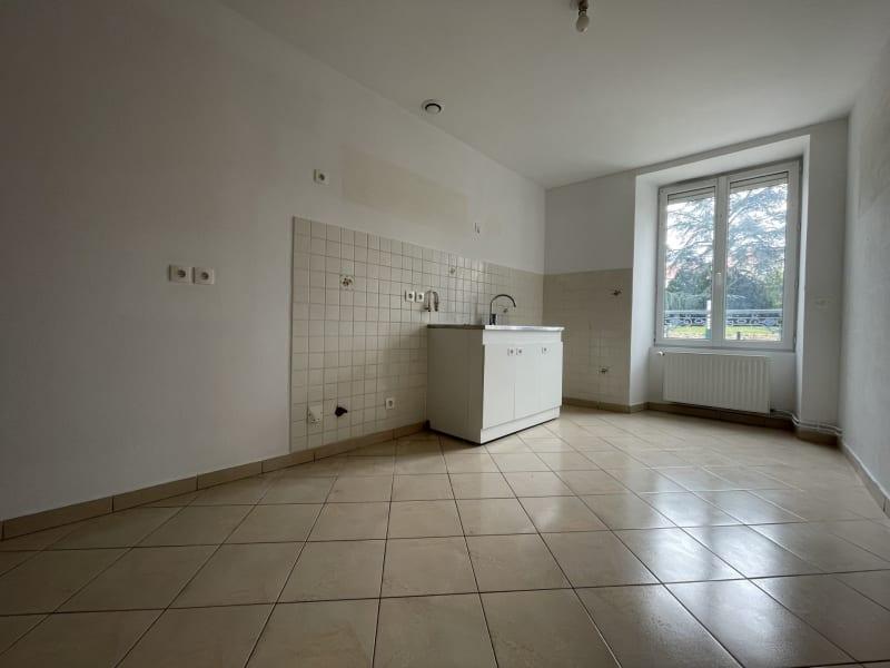 Rental house / villa Nozay 1145€ CC - Picture 5