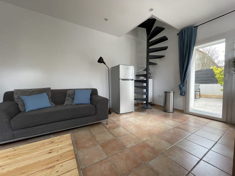 Rental house / villa Corbeil-essonnes 795€ CC - Picture 6