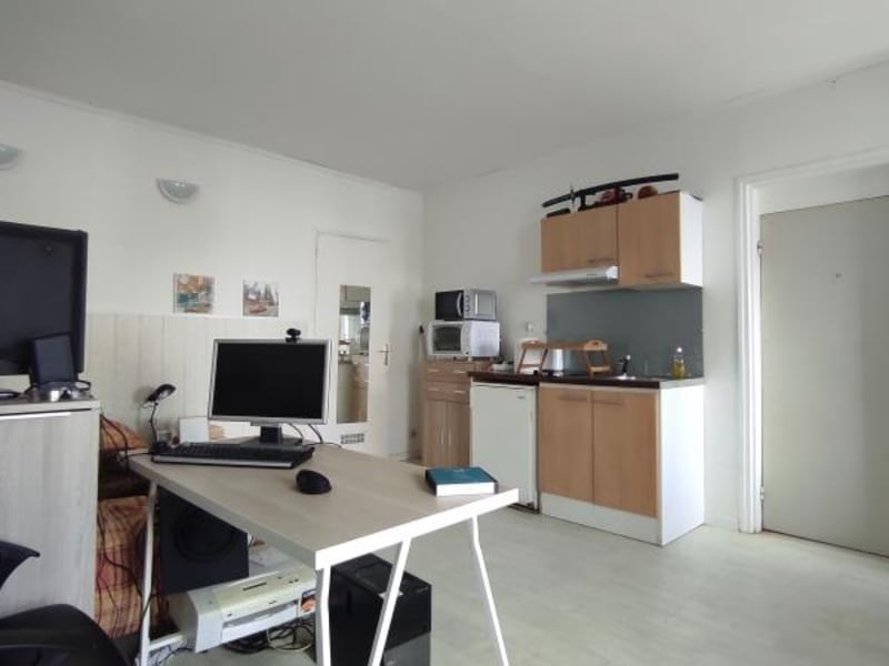 Sale apartment Brest 65000€ - Picture 1