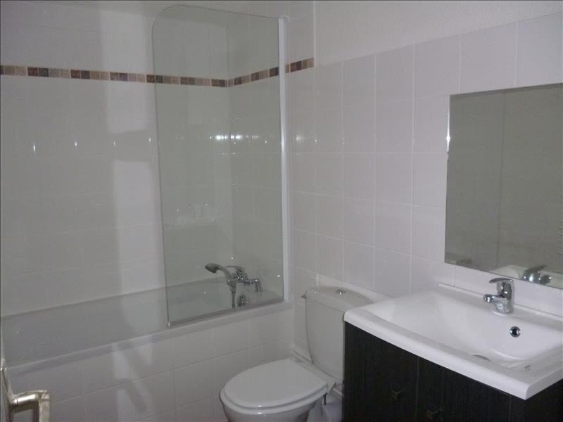 Rental apartment Roanne 295€ CC - Picture 4
