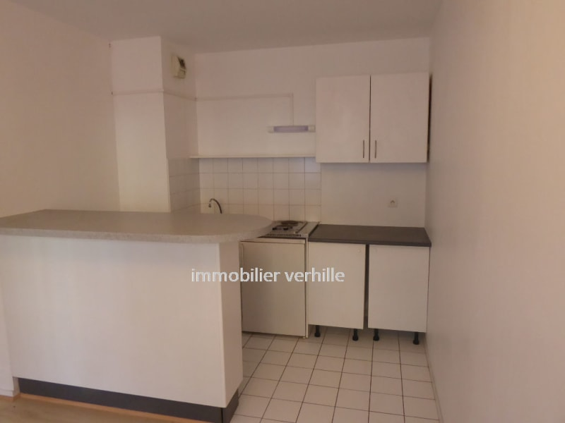 Location appartement Lambersart 446,67€ CC - Photo 4