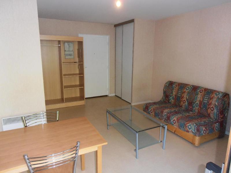Rental apartment Nantua 320€ CC - Picture 3