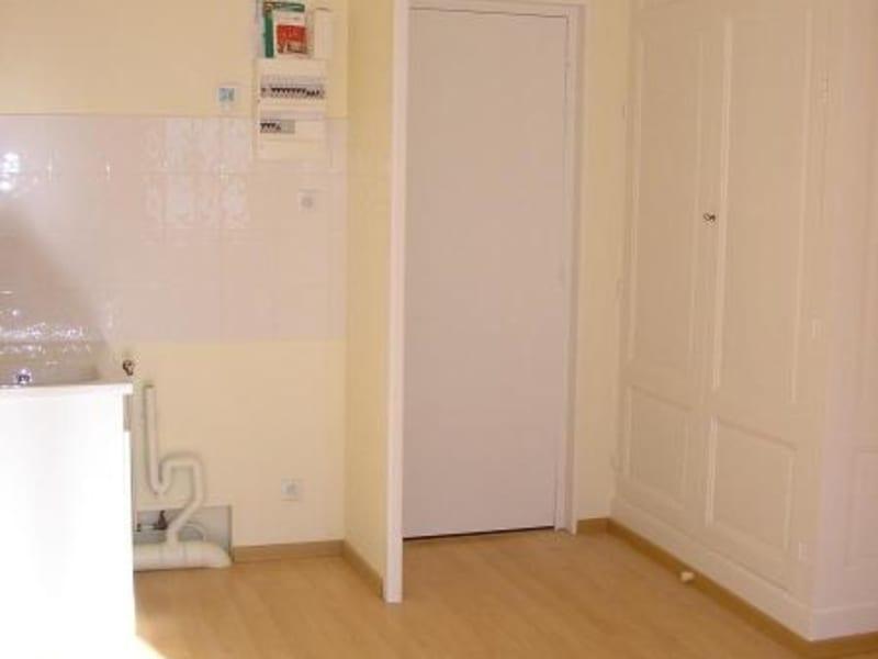 Rental apartment Nantua 190€ CC - Picture 4