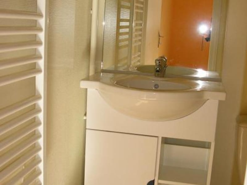 Rental apartment Nantua 190€ CC - Picture 5