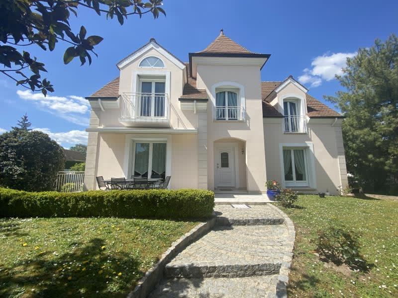 Vente maison / villa Chatou 1380000€ - Photo 2