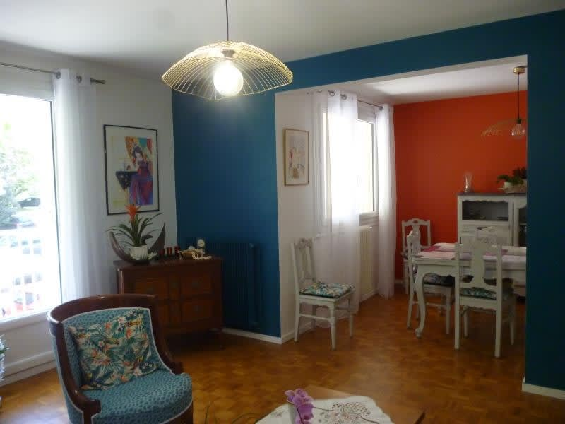 Nantes - 4 pièce(s) - 79 m2