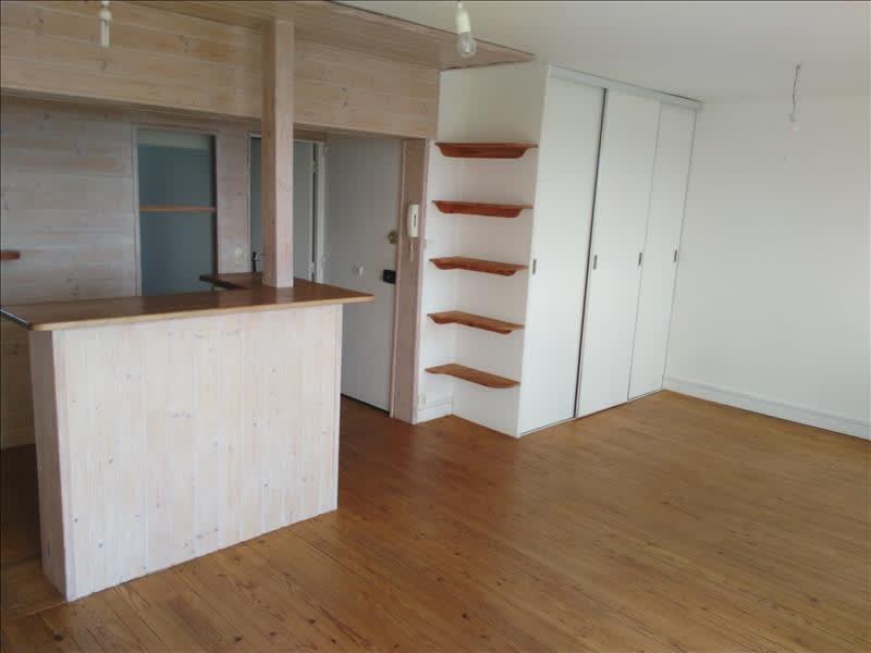 Location appartement Nantes 820€ CC - Photo 1