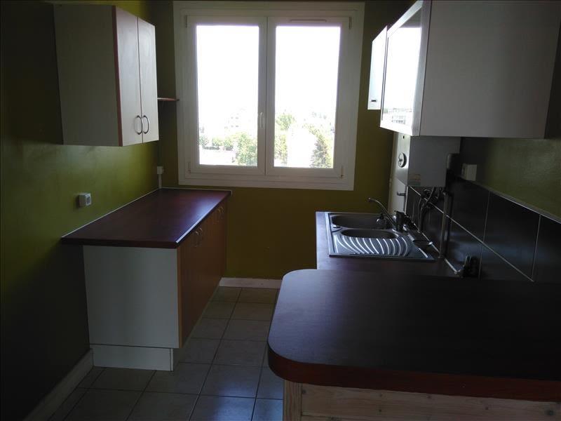 Location appartement Nantes 820€ CC - Photo 2