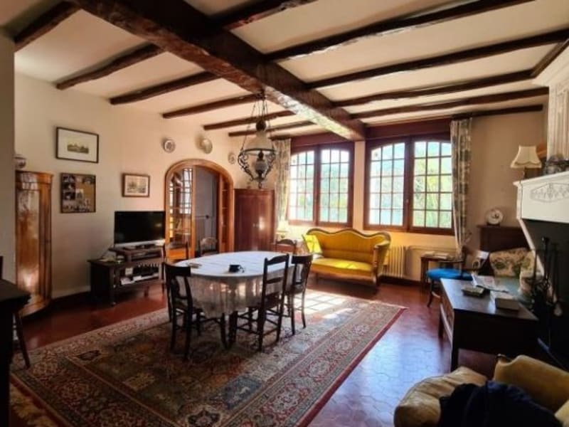 Sale house / villa St ciers sur gironde 318000€ - Picture 5
