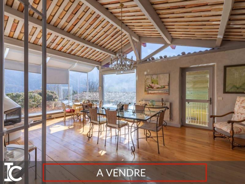 Verkauf haus Pommiers la placette 790000€ - Fotografie 1