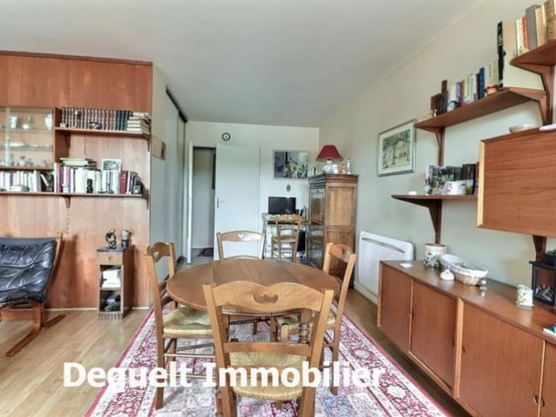 Vente appartement Viroflay 432600€ - Photo 3