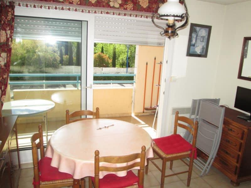Vente appartement Balaruc les bains 102000€ - Photo 2