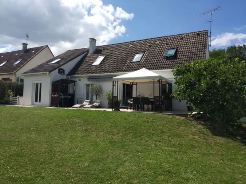 Sale house / villa Claye souilly 462000€ - Picture 1