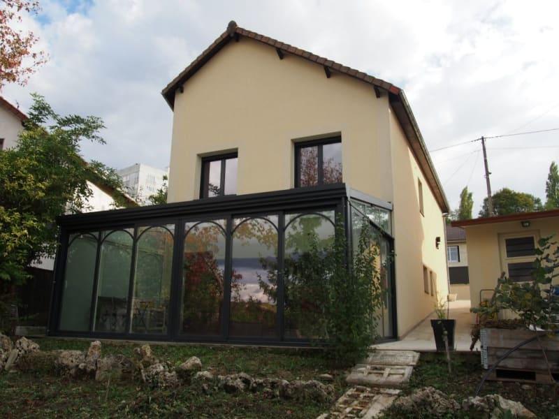 Sale house / villa Sucy en brie 690000€ - Picture 2