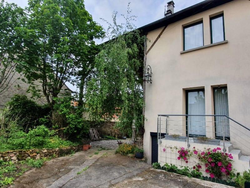 Sale house / villa Grisy suisnes 365000€ - Picture 2