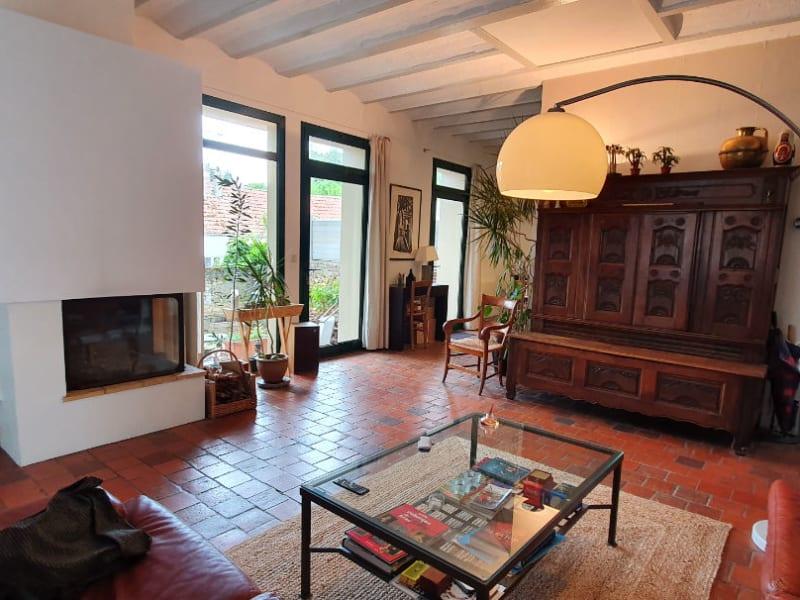 Sale house / villa Grisy suisnes 365000€ - Picture 4