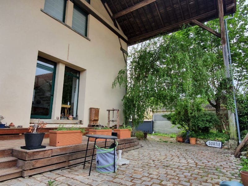 Sale house / villa Grisy suisnes 365000€ - Picture 9
