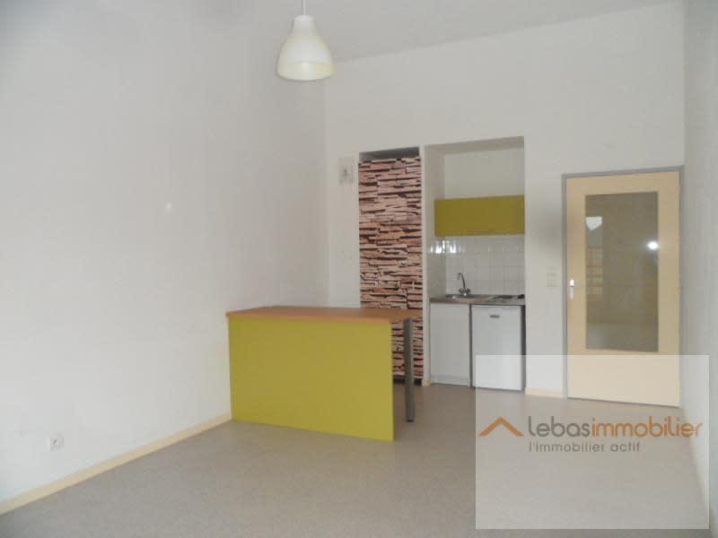 Yvetot - 1 pièce(s) - 29.91 m2