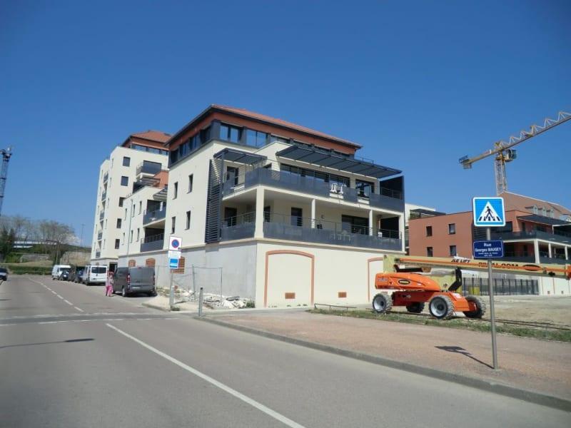 Location appartement Chalon sur saone 910€ CC - Photo 7