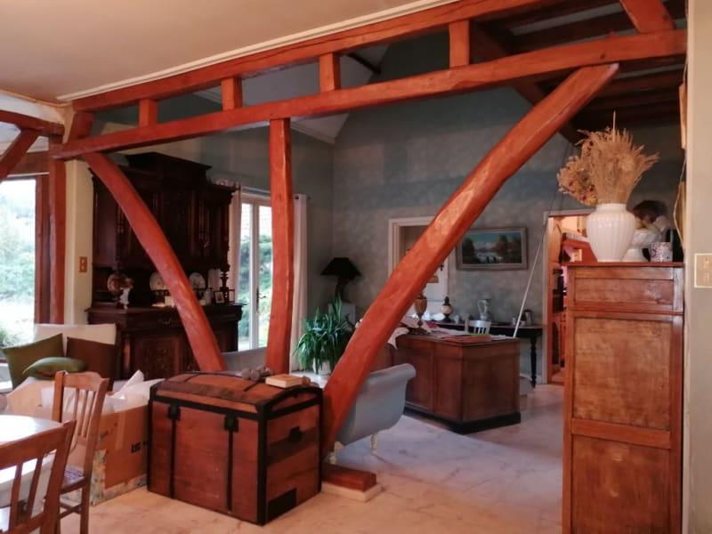 Sale house / villa Clarques 249808€ - Picture 3