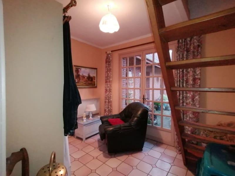 Sale house / villa Clarques 249808€ - Picture 7