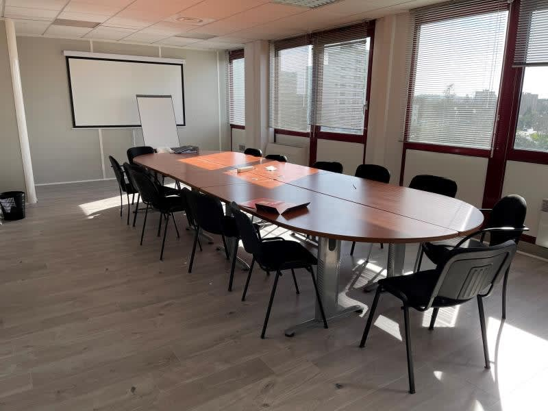 Sale office Toulouse 386650€ - Picture 2