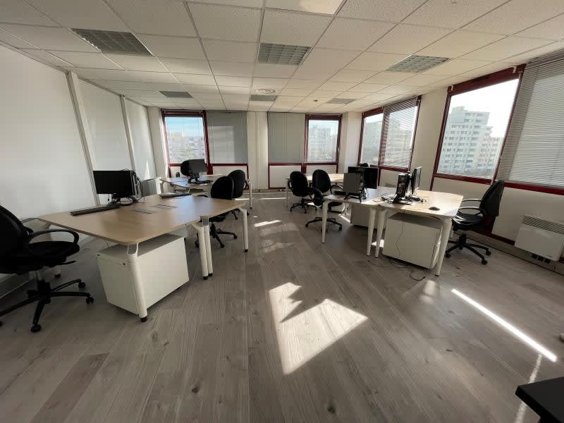 Sale office Toulouse 386650€ - Picture 3