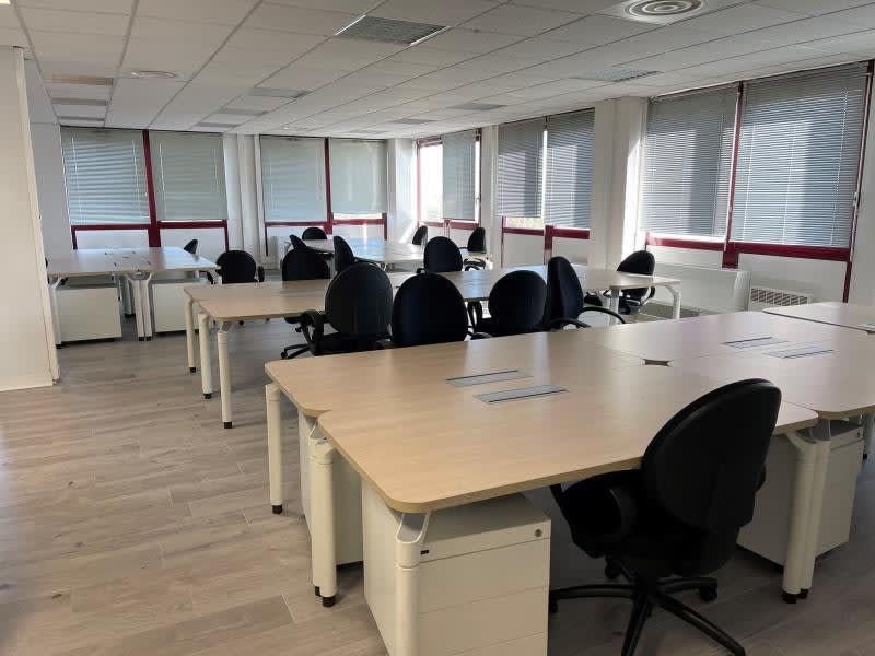 Sale office Toulouse 386650€ - Picture 5
