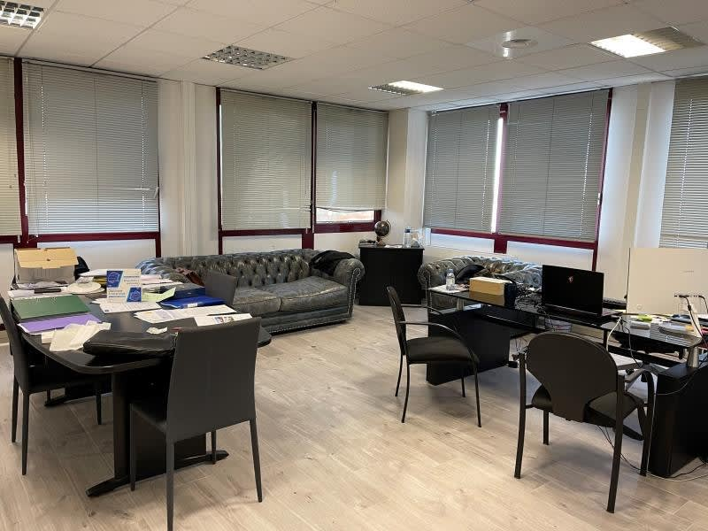 Sale office Toulouse 386650€ - Picture 6