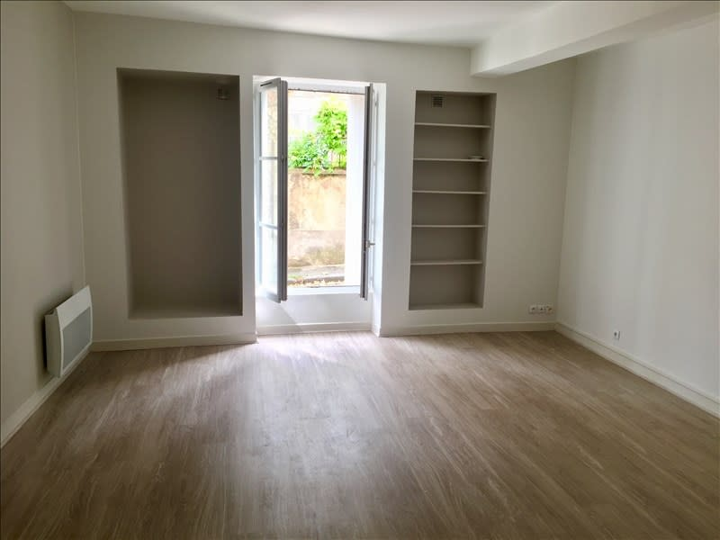 Location appartement Poitiers 380€ CC - Photo 1