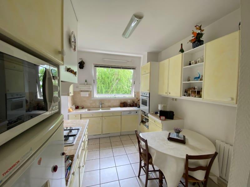 Sale apartment Bordeaux 346500€ - Picture 2