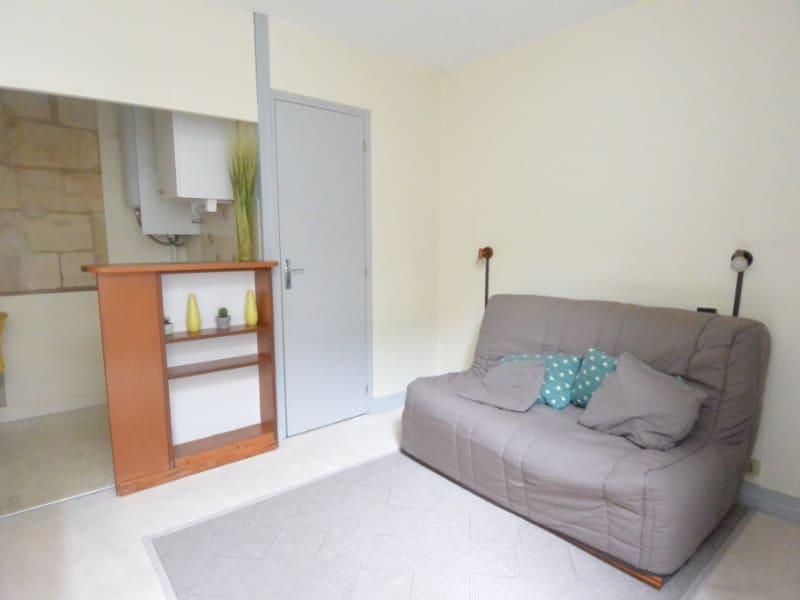 Location appartement Bordeaux 493€ CC - Photo 1