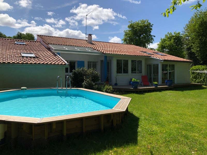 Sale house / villa Cestas 610650€ - Picture 1