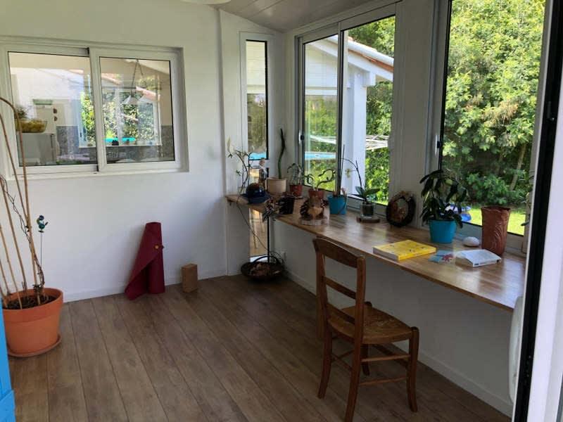 Sale house / villa Cestas 610650€ - Picture 6