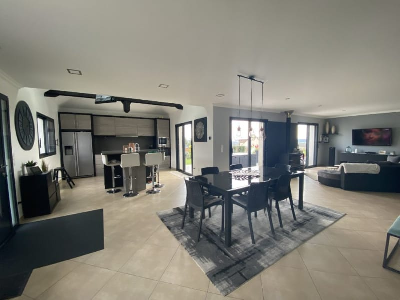 Sale house / villa Fontenay les briis 450000€ - Picture 4