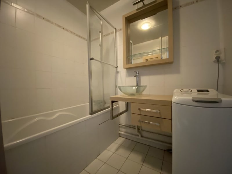 Sale apartment Les ulis 155 000€ - Picture 8