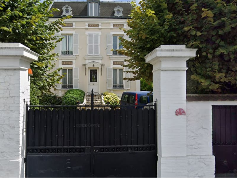 Sale house / villa Sannois 1080000€ - Picture 1