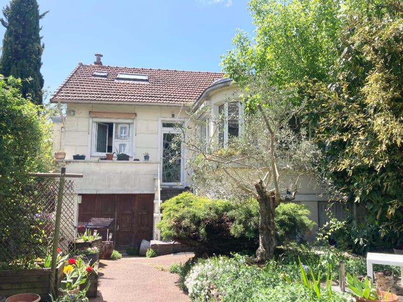 Sale house / villa Deuil la barre 645000€ - Picture 1