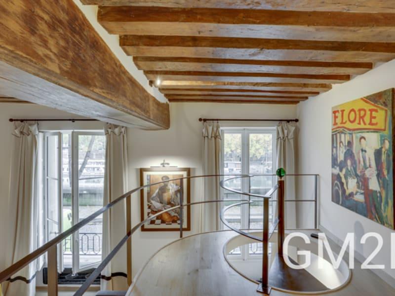 Sale apartment Paris 4ème 1190000€ - Picture 3