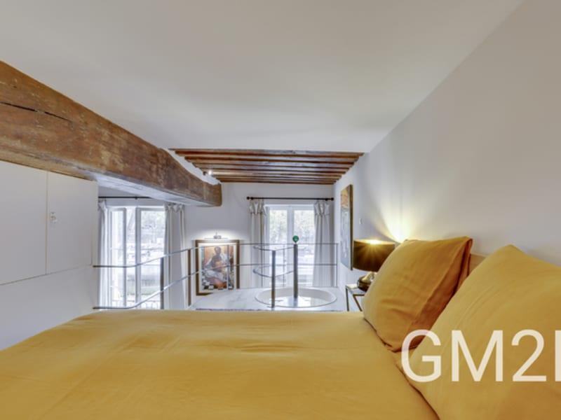 Sale apartment Paris 4ème 1190000€ - Picture 4