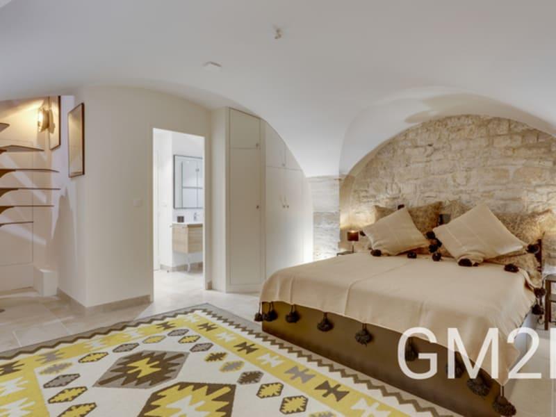 Sale apartment Paris 4ème 1190000€ - Picture 5