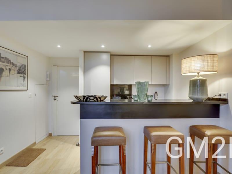 Sale apartment Paris 4ème 1190000€ - Picture 8