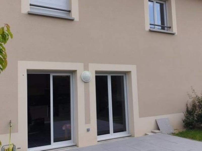 Sale apartment Chassieu 315 000€ - Picture 1