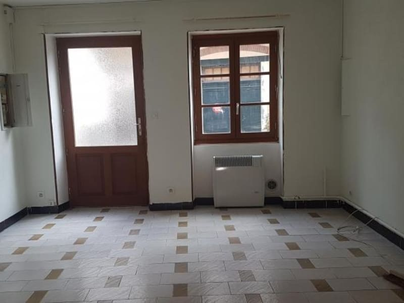 Sale apartment Nevers 38500€ - Picture 1