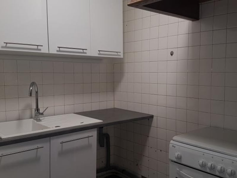 Sale apartment Nevers 38500€ - Picture 2