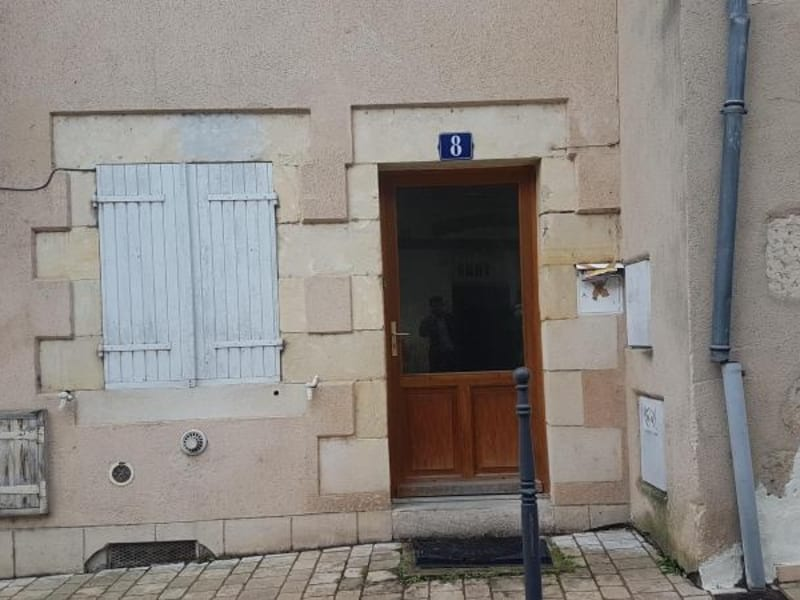 Sale apartment Nevers 38500€ - Picture 5